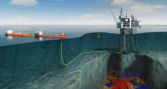 Aker £120 million Role Expansion in Mariner Field