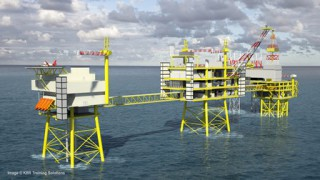Maersk Culzean development to create 100 offshore and 20 onshore jobs