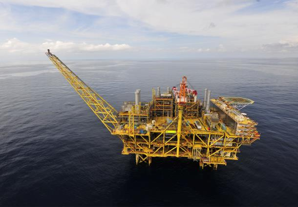Husky Energy, CNOOC Bring Second Liwan Field Online