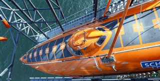 PSA Norway tackles lifeboats safety issue