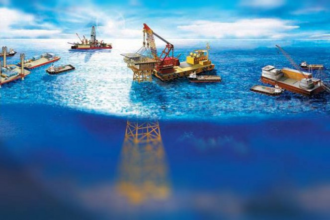 Swiber Clinches Offshore Field Development Work