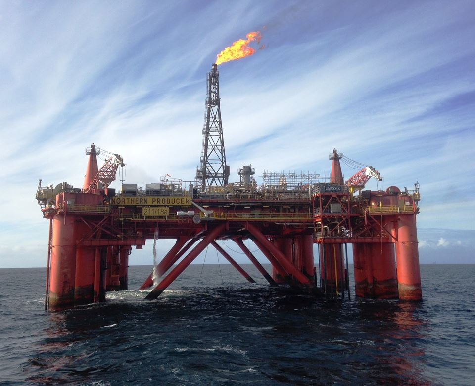 Falling Oil Prices Call for Faster Reform