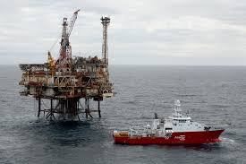 Apache consider North Sea sell off