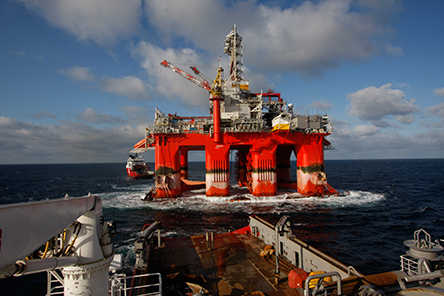 Shell contracts four dynamically positioned ultra ... |Transocean Shell Rigs