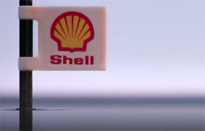 Greenpeace video ends Shell Lego partnership over Oil Spill concerns in Arctic
