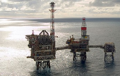 BP to restart Rhum gas field